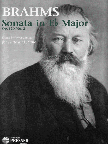 Sonata in E-Flat Major, Op. 120, No. 2