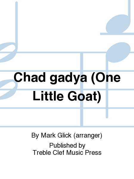 Chad gadya (One Little Goat)