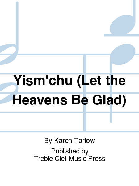 Yism'chu (Let the Heavens Be Glad)