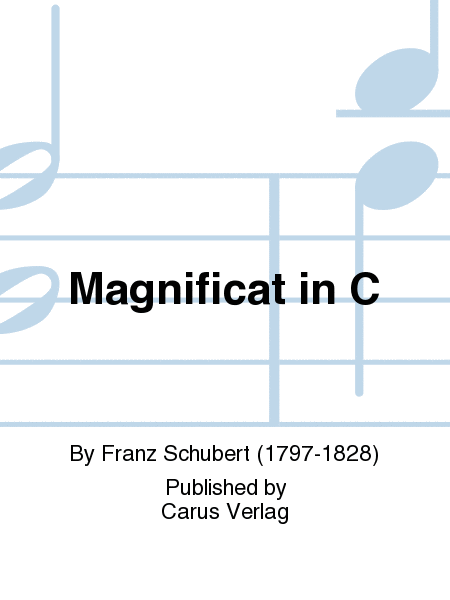 Magnificat in C major
