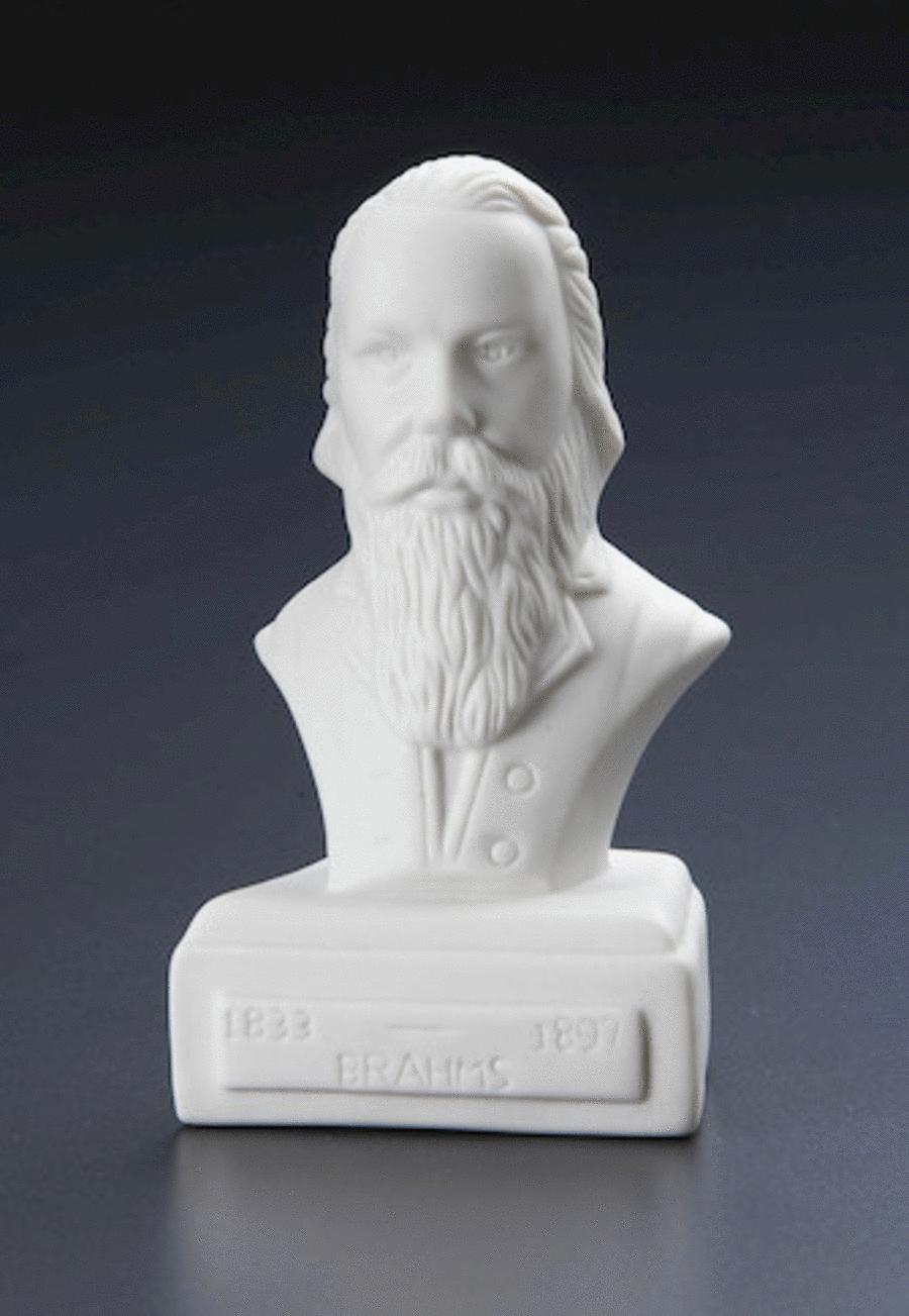 Brahms 5 inch.