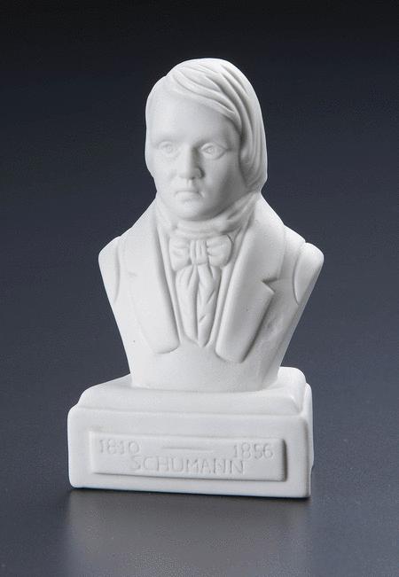 Robert Schumann 5 inch.