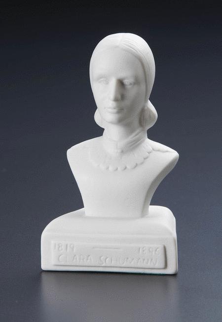 Clara Schumann 5 inch.