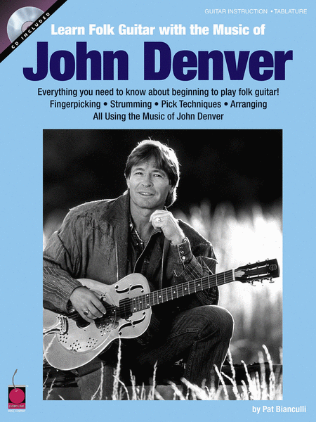 Learn Folk Guitar with the Music of John Denver