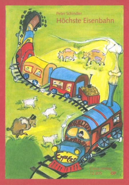 Hochste Eisenbahn