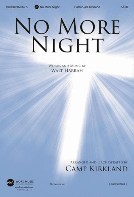 No More Night