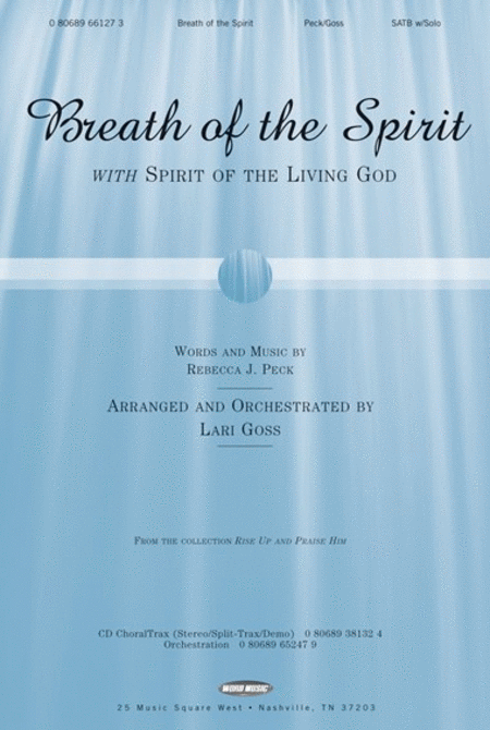 Breath Of The Spirit