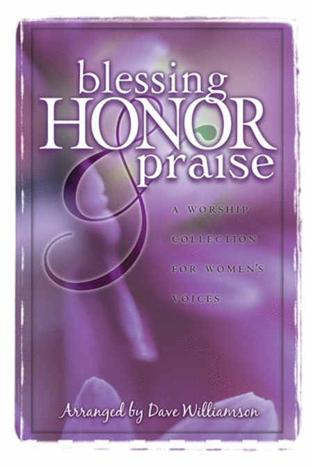 Blessing Honor And Praise