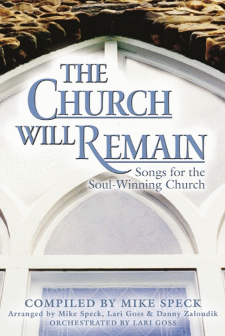 The Church Will Remain
