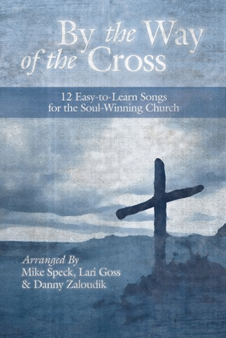 By The Way Of The Cross