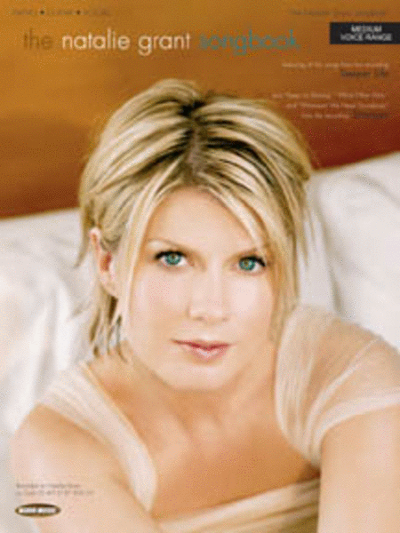 The Natalie Grant Songbook