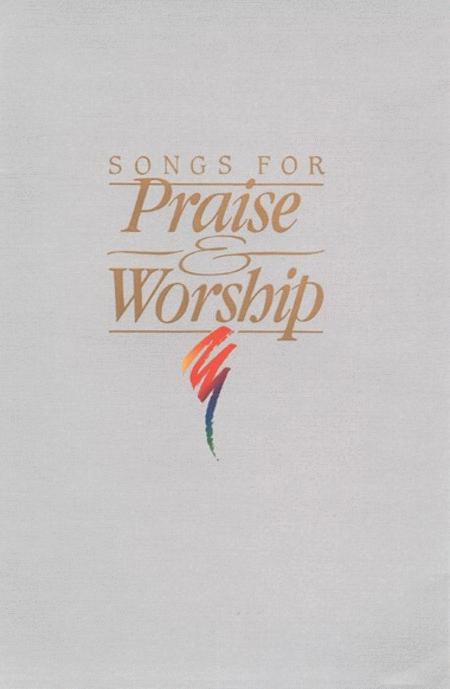 Praise & Worship - Instrumental Folio (Violin 1 & 2)