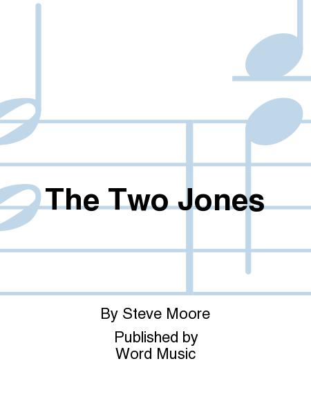 The Two Jones