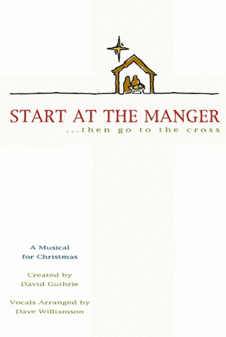 Start At The Manger