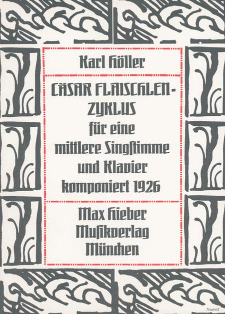 Cesar-Flaischlen-cycle