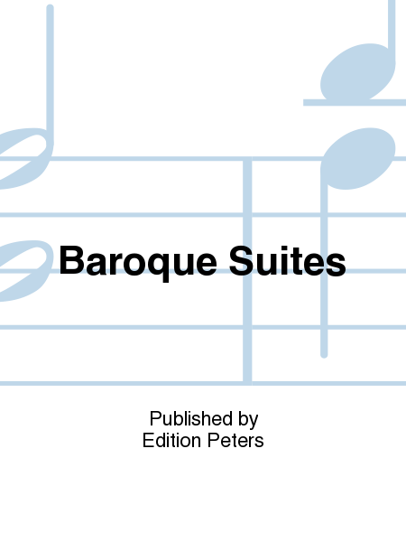 Baroque Suites