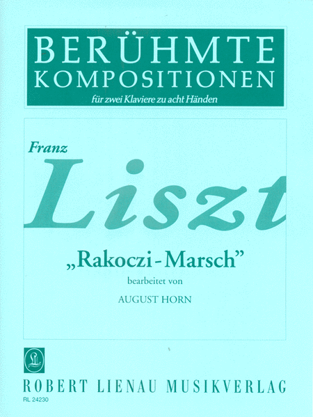 Rakoczi March