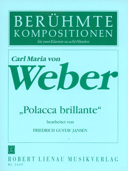 Polacca brillante Op.72