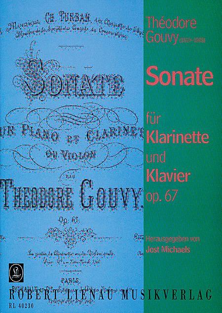 Sonata Op. 67