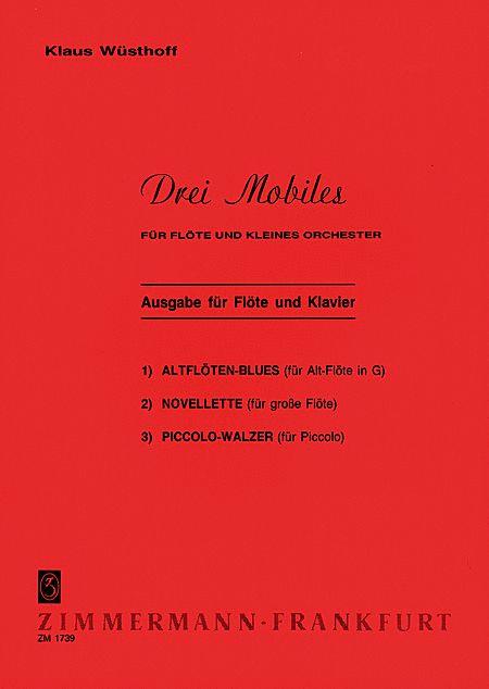 Three Mobiles