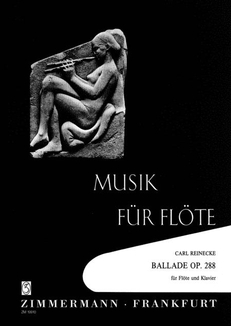 Ballade Op. 288