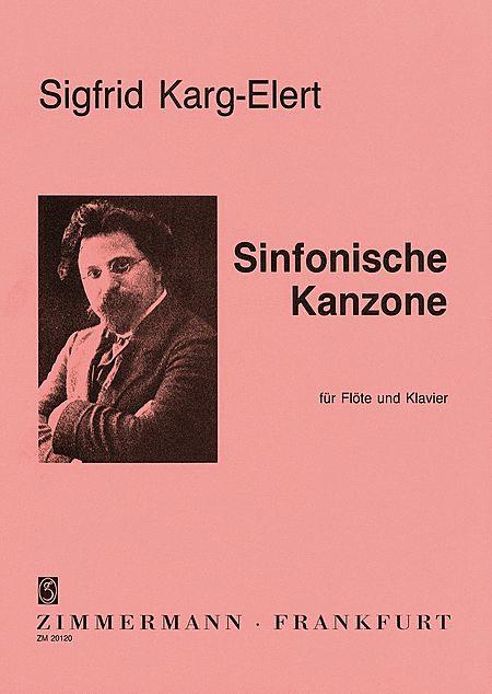 Symphonic canzona