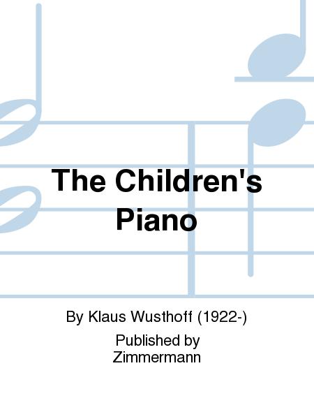 The Children's Piano