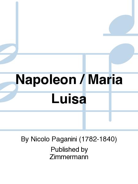 Napoleon / Maria Luisa