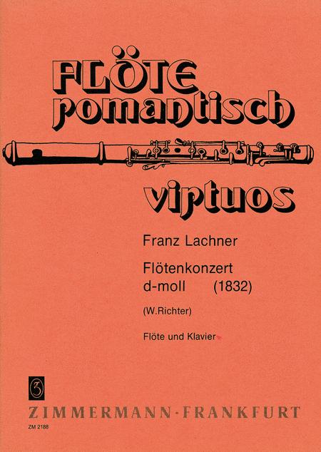Flute Concerto in D Minor