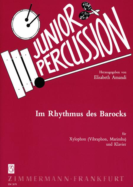 In the Baroque Rhythm