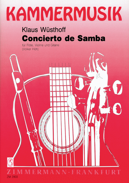 Concierto de Samba