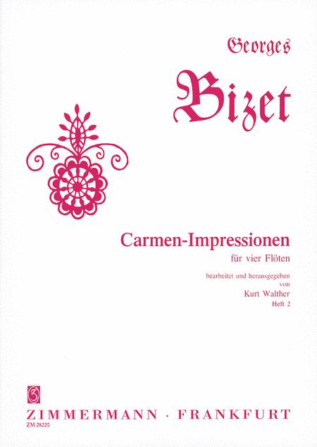 Carmen Impressions, Volume 2