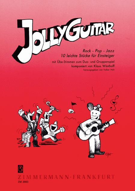 Jolly Guitar
