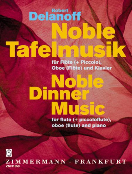Noble Dinner Music