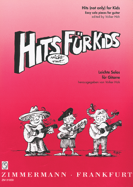 Hits (Not Only) for Kids