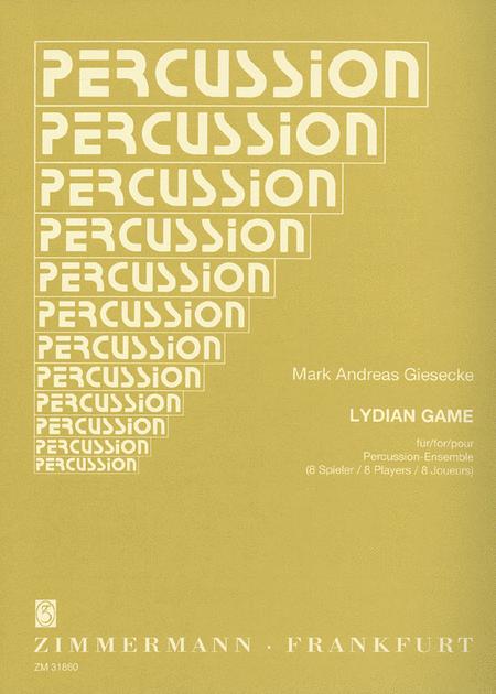 Lydian Game