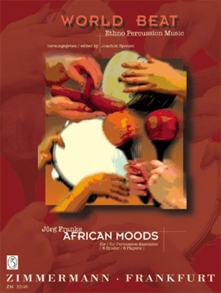 African Moods