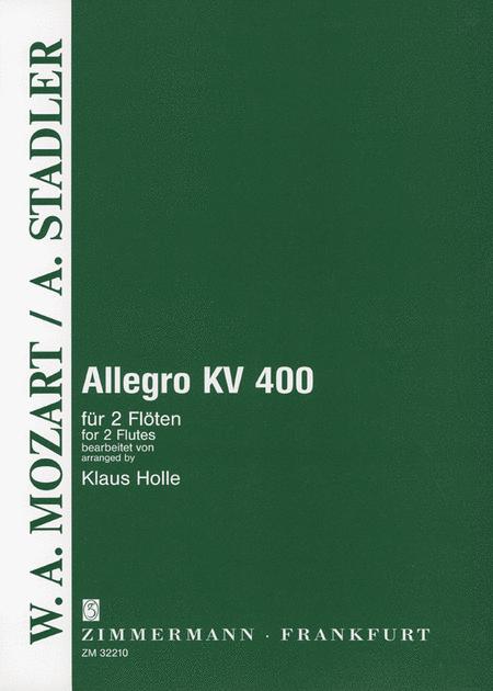Allegro K400
