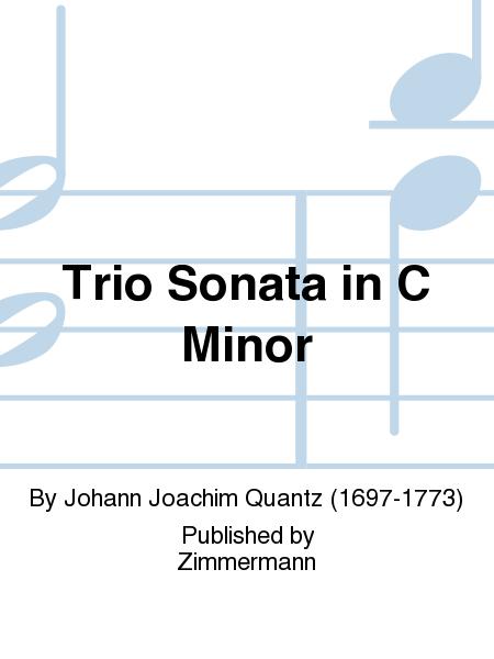 Trio Sonata in C Minor