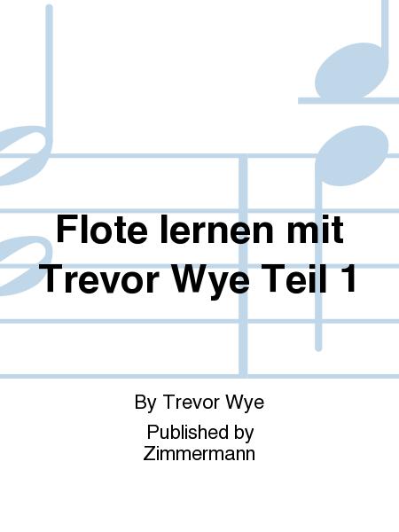 Flote lernen mit Trevor Wye Teil 1