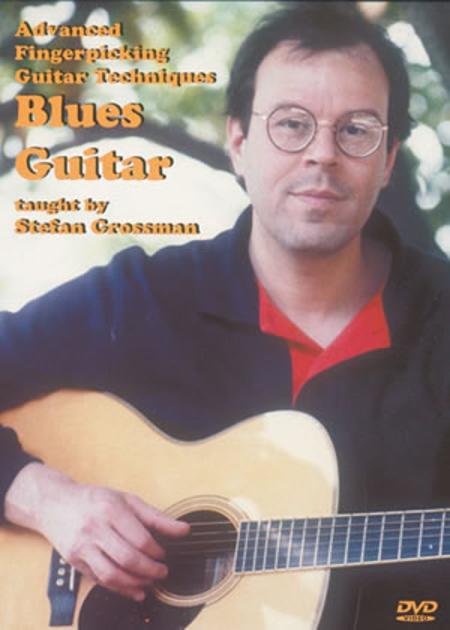 Advanced Fingerpicking Guitar Techniques/Blues Guitar