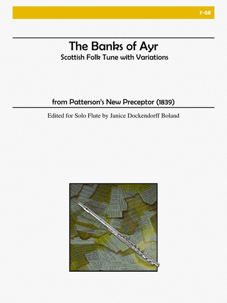 The Banks of Ayr