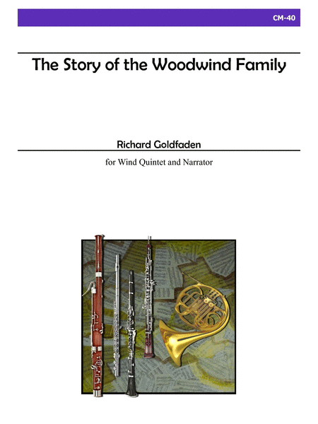 The Story of the Woodwind Family