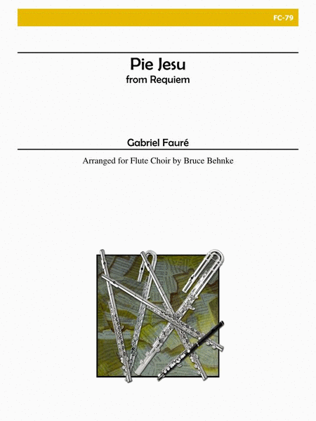Pie Jesu from Requiem