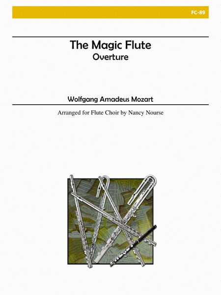 The Magic Flute Overture
