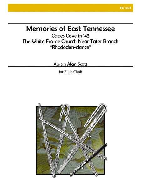 Memories of East Tennessee (in the Early Forties)