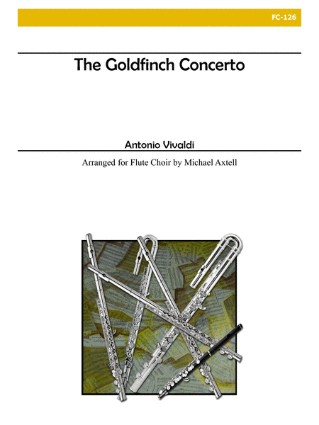 The Goldfinch Concerto