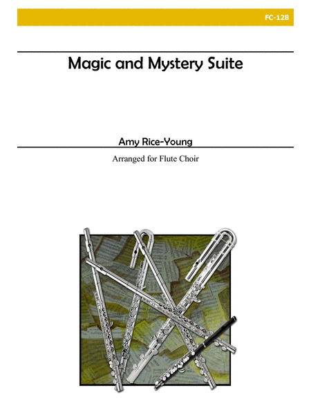 The Magic and Mystery Suite