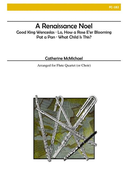 A Renaissance Noel