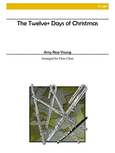 The Twelve+ Days of Christmas